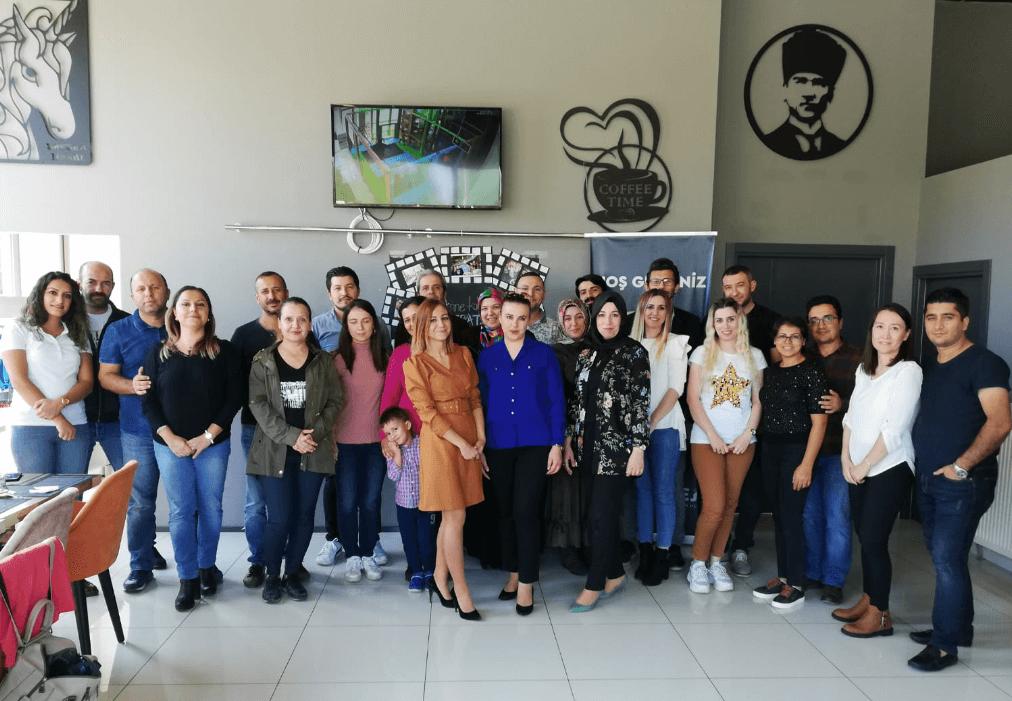 Etkin Kolej | Etkin Kolej Anaokulu Aile Kahvaltısı