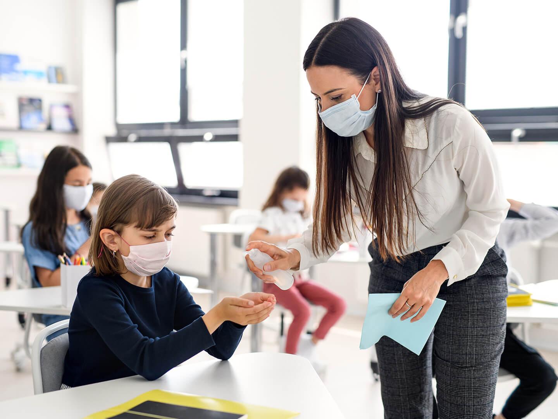 Etkin Kolej | OKULUNUZA KAVUŞMANIZA AZ BİR ZAMAN KALDI