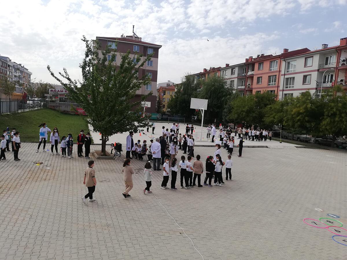 Etkin Kolej | GELENEKSEL OYUNLAR VE MOTİVASYON GÜNÜ