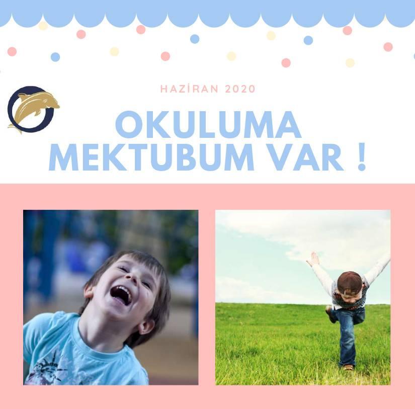 Etkin Kolej | OKULUMA MEKTUBUM VAR!